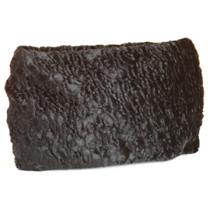 Flat Faux Fur